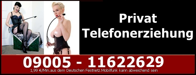 privat Telefonerziehung - Sex am Telefon